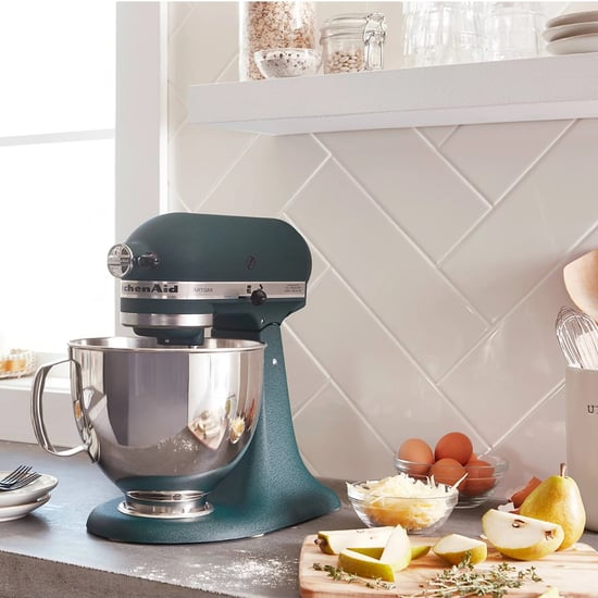 KitchenAid Magnolia Stand Mixer Cyber Monday Sale at Target