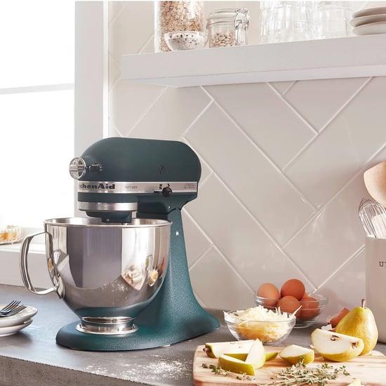 KitchenAid Magnolia Stand Mixer Cyber Monday Sale at Target
