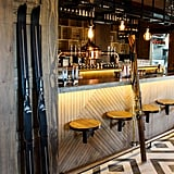 PICTURES: Publique Ski Chalet Restaurant and Bar in Dubai