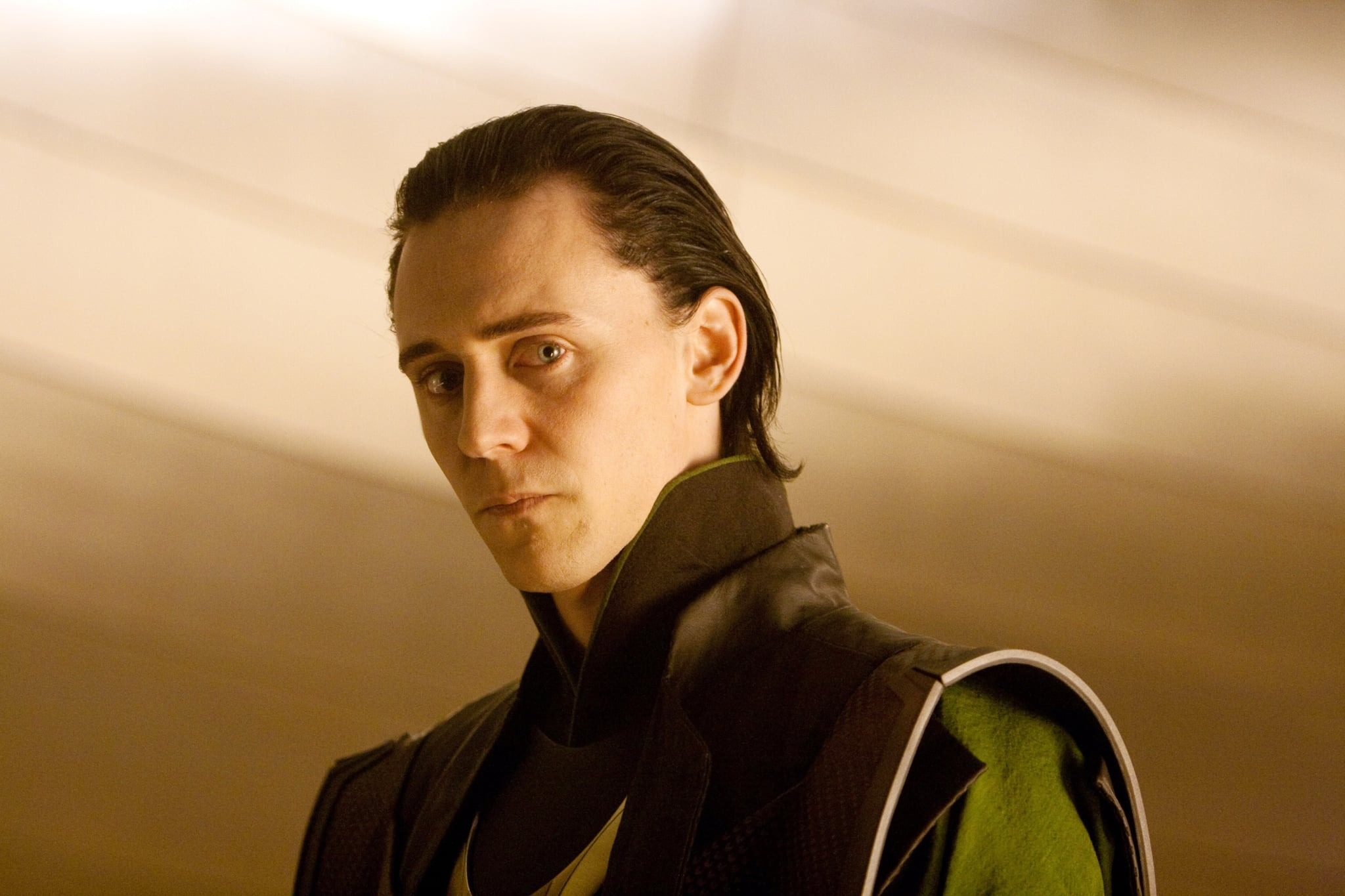 Thor 2011 The 8 Movies You Know Tom Hiddleston From Popsugar Entertainment Photo 3