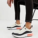 Nike Cream Air Max Dia Sneakers