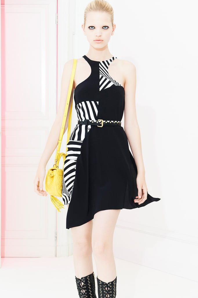 Versace Resort 2012 Collection