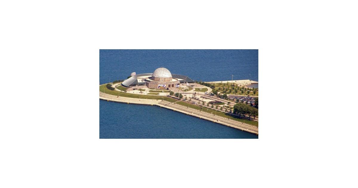Best US Planetariums | POPSUGAR Tech