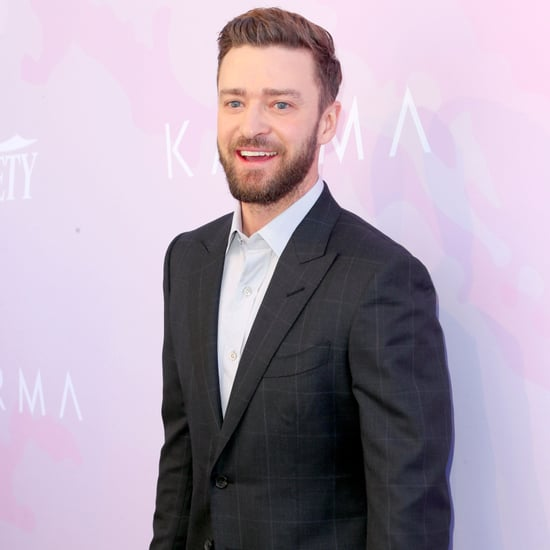 Justin Timberlake at Variety's Brunch Event January 2017