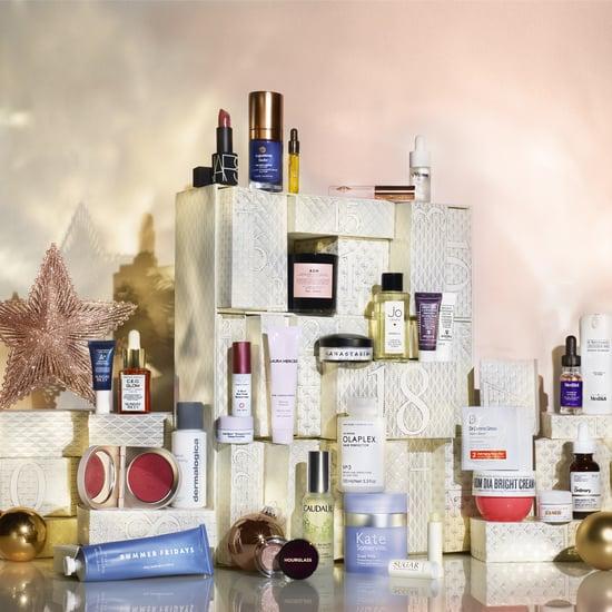 Space NK 2021 Beauty Advent Calendar Details and Photos