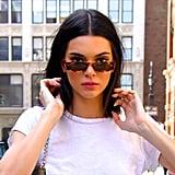 Kendall Jenner's Celia Valverde