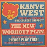 """""""The New Workout Plan"""""""