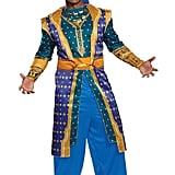 Adult Genie Deluxe Costume