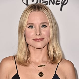 Kristen Bell Worries Princesses Teach Kids Bad Lessons