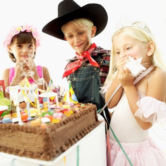 Schools Ban Birthday Talk