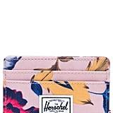 Herschel Supply Co. Charlie RFID Card Case