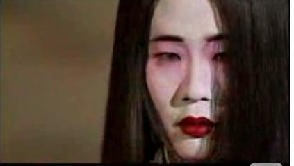 Flashback: Bobby Lee in Memoirs of a Geisha