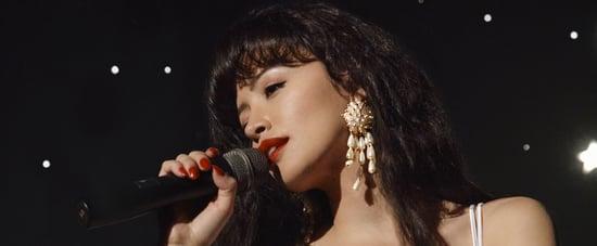 Netflix's Selena: The Series TV Show Trailer