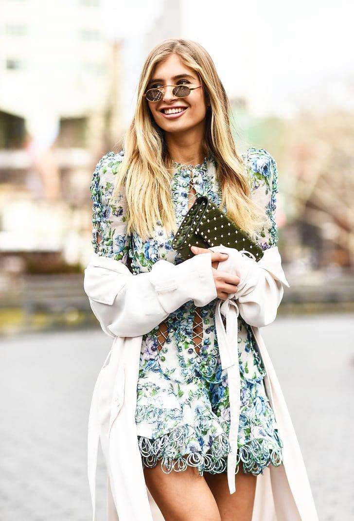 Romantic Dresses 2018