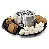 Salton Electric S'mores and Fondue Maker