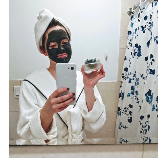 Hear Me Raw The Detoxifier With Charcoal Face Mask Review