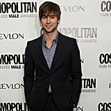 22. Chace Crawford