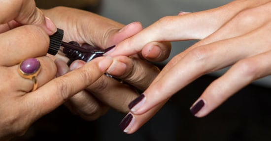 How To Make Your Nails Look Longer In 2 Seconds Flat