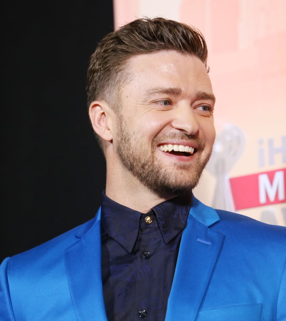 Songs Written By Justin Timberlake Popsugar Entertainment