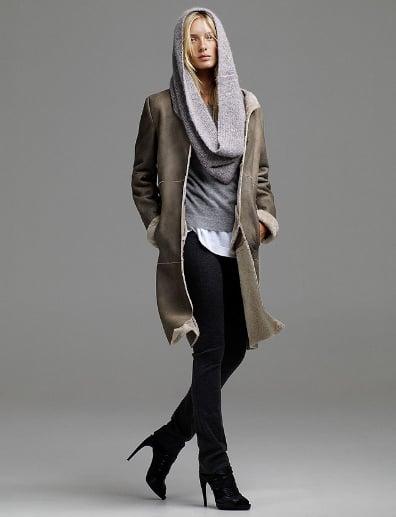 Photos From 2009 Fall Look Book Zara Collection