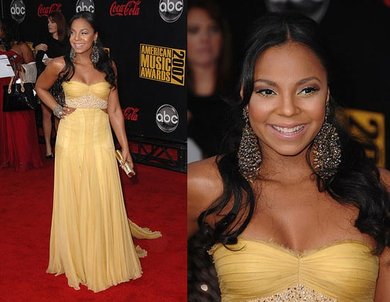2007 American Music Awards: Ashanti