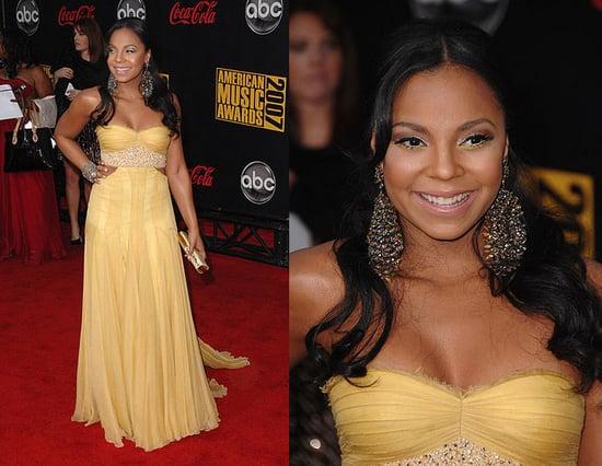 2007 American Music Awards: Ashanti