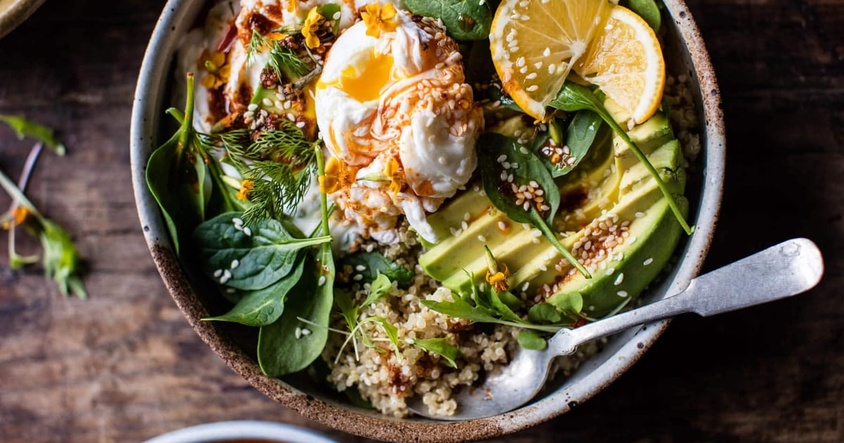 These Mediterranean-Inspired Breakfasts Are Perfect For Busy Mornings or Weekend Brunch