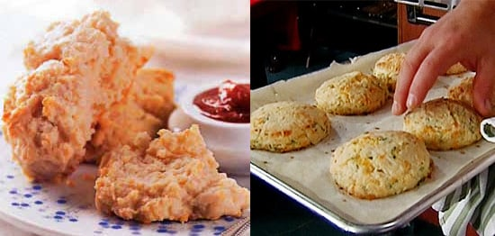 Biscuits Two Ways — Beginner and Expert