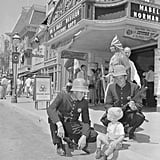 There was a tobacco shop on Main Street until 1991.