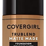 CoverGirl TruBlend Matte Made Foundation in T30