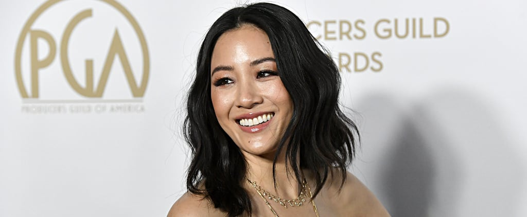 Constance Wu Welcomes First Child With Ryan Kattner