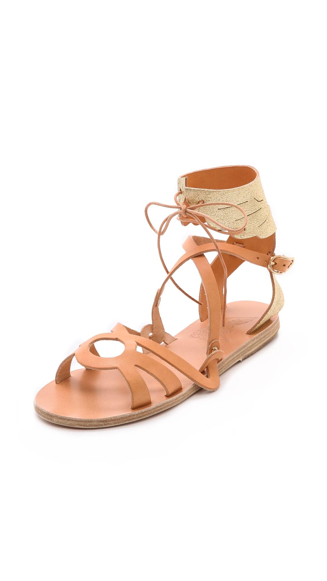 Shopbop Ancient Greek Elpida Wing Sandals