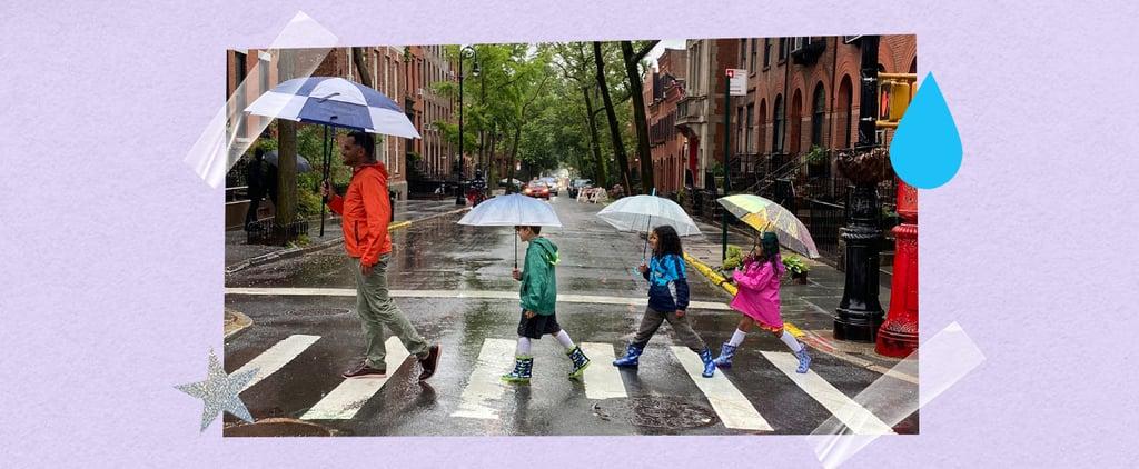 How a Single Dad Turns Trauma Into Resilience