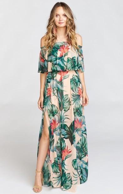 79b7120f806 Mumu Hacienda Maxi Dress