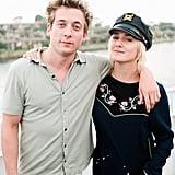 Jeremy Allen White and Addison Timlin