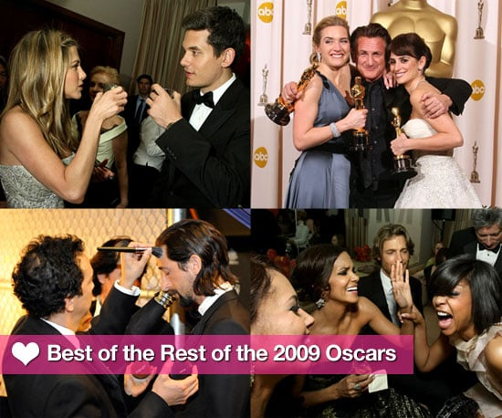 The Best of the Rest of the 2009 Oscars