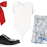 The Summertime Uniform