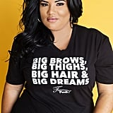 Big Dreams V-Neck