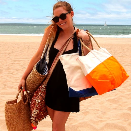 Beach Bags For Summer