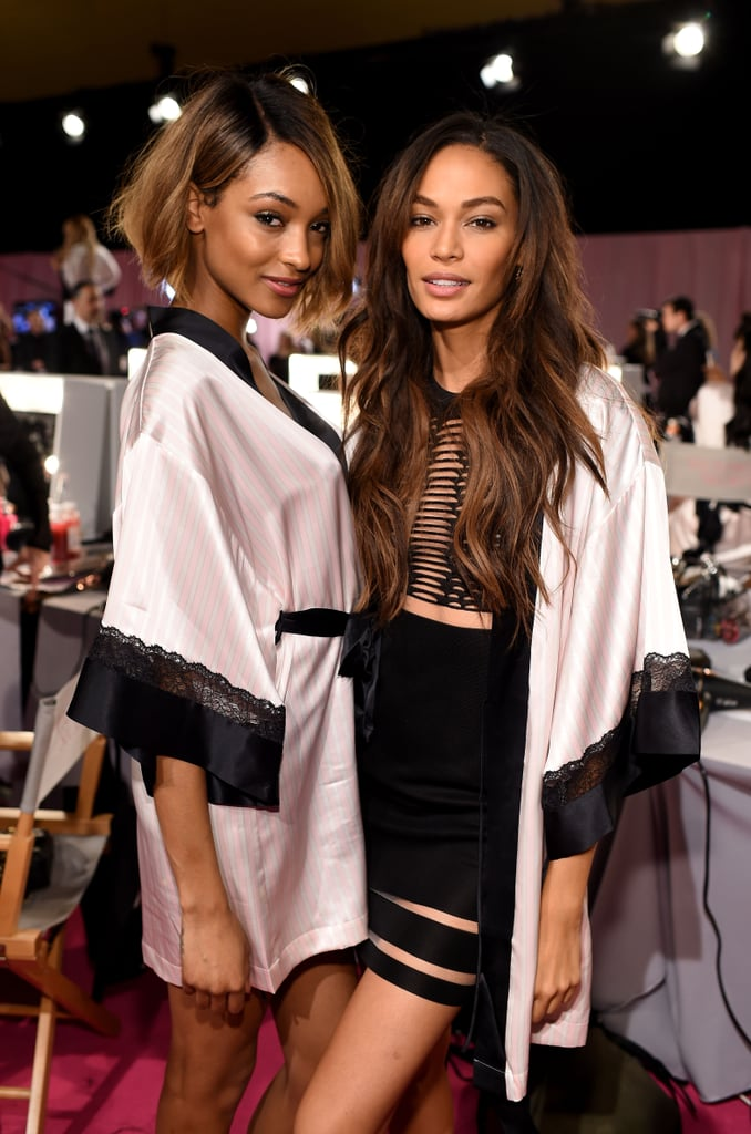14 Victoria's Secret Angels Fess Up How They Have Perfect Skin
