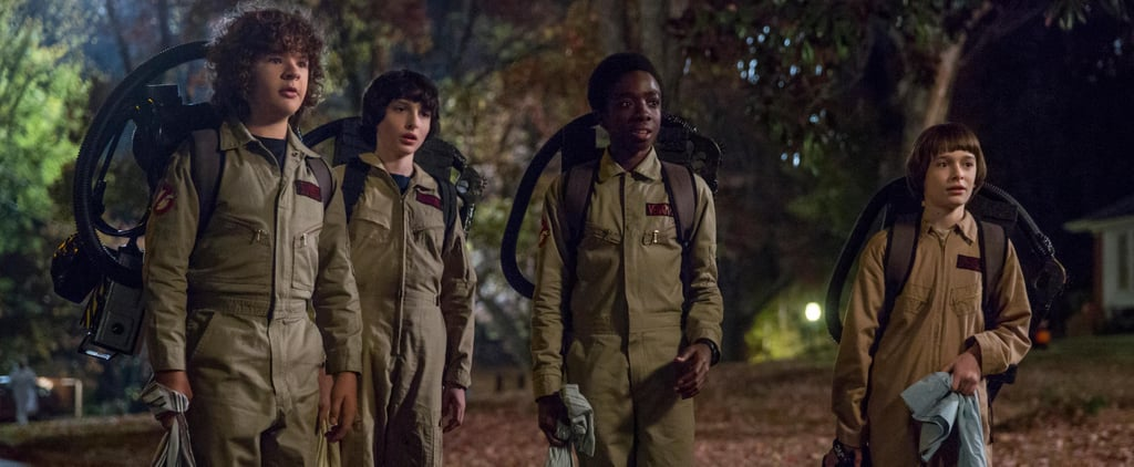 "In Today's ""We Are Blessed"" News, Stranger Things Has Been Renewed For Season 3!"