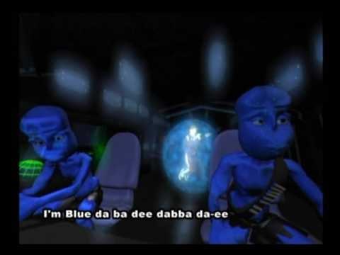 """Eiffel 65 — """"Blue (Da Ba Dee)"""""""
