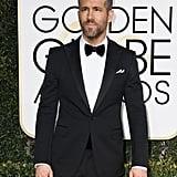 Pictured: Ryan Reynolds