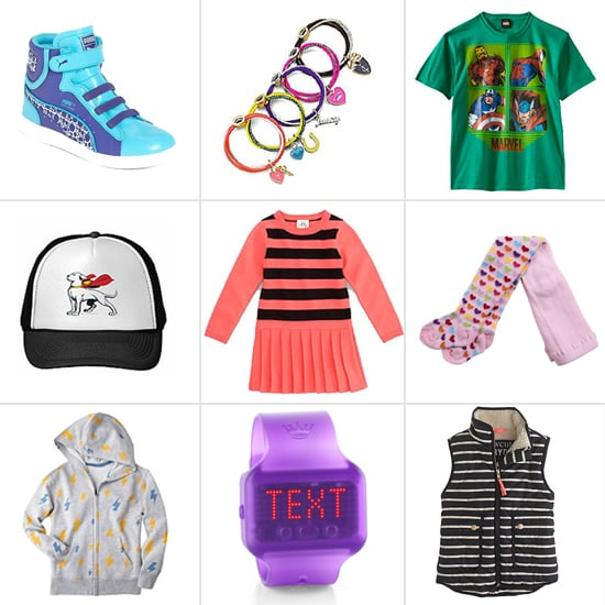 Everything Your Kids Need to Rule the School in Style