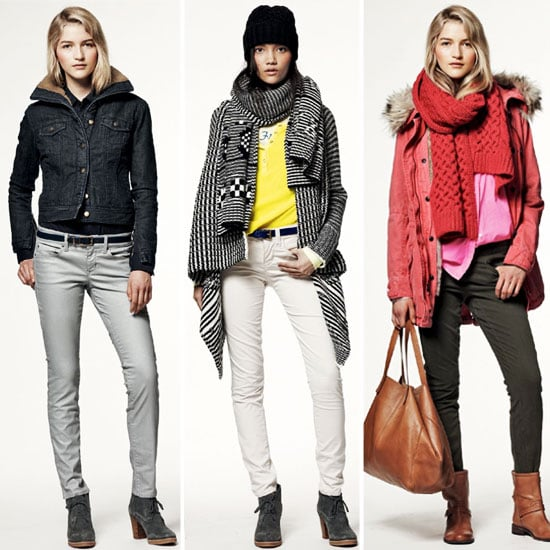 Gap Holiday Collection 2012