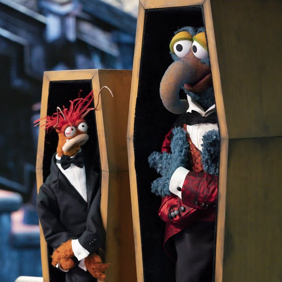Muppets Haunted Mansion Halloween Special Trailer and Photos