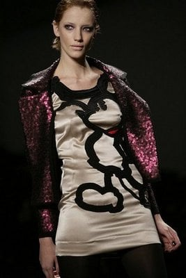 Fab Flash: Vivienne Tam For Disney