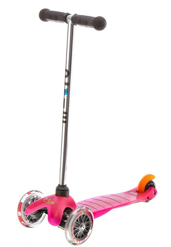 For 6-Year-Olds: Micro Kickboard Micro Mini Original Kick Scooter