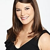 Gail Simmons, Judge