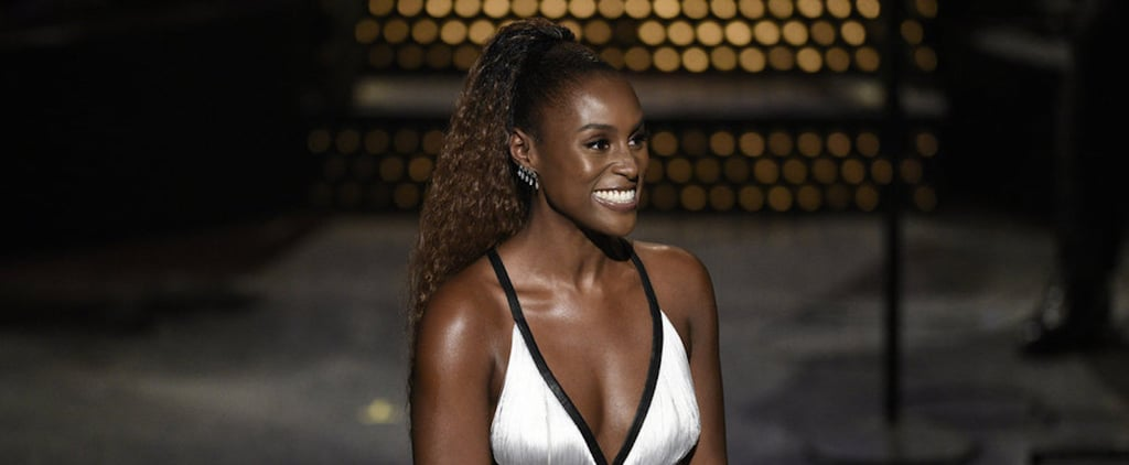 Issa Rae's Saturday Night Live Makeup Details